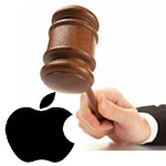 Apple posts the court-mandated apology to Samsung on its UK website, tucks it in the small print