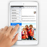 Apple already running out of white iPad minis, shipping date pushed back