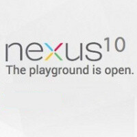 Google+ head teases Nexus 10: here are the first sample pictures