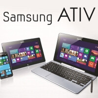 Samsung VP says Windows (Phone) 8 will allow it to get a foothold with business customers