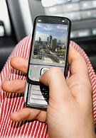 Share your images easily with Nokia Image Exchange
