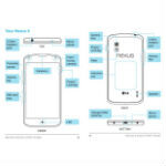 LG Nexus 4 manual leaks, sorts out wireless charging