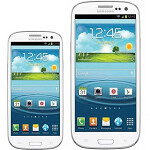Samsung Galaxy S III mini visits FCC to stir up rumors of U.S. launch