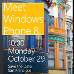 While Google event is canceled, Microsoft's Windows Phone 8 event will go on as planned tomorrow