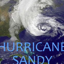 Hurricane Sandy: apps and tips