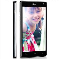 Giveaway: AT&T LG Optimus G