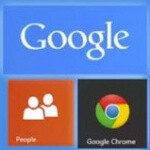 Google shows how to quick and easy 'Get Your Google Back' on the new Windows 8/RT