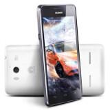 "Huawei Honor 2: 4.5"" HD screen, quad-core CPU and ICS for $300"