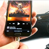 Watch and learn: Epic 50-minute video demos connecting the Galaxy Note II to any and all