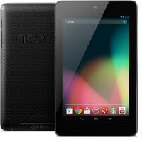 Nexus 7 16GB price slashed to $199