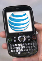 Palm Treo Pro now compatible with AT&T