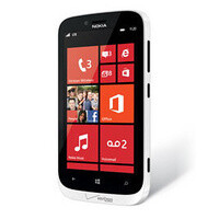 Nokia Lumia 822 could come in white, black, and grey only