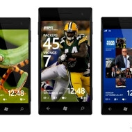 Windows Phone 8 might bring live wallpapers to the lock screen