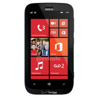 Verizon officially getting the Nokia Lumia 822, prices it at $99.99