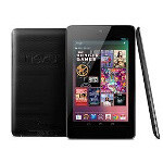 8GB and 16GB Google Nexus 7 models are out of stock at the Play store