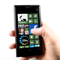 Nokia Lumia 920 shown off in hands-on video
