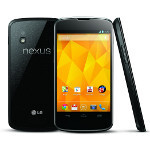 Google and LG officially announce the LG Nexus 4