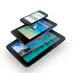 Google and Samsung announce the Nexus 10