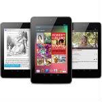 Google Nexus 7 32GB available now, HSPA+ model coming Nov 13th