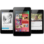 Google Nexus 7 32GB available now, HSPA+ model coming Nov 13th