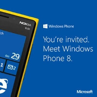 Watch the Windows Phone 8 launch event live here!