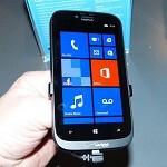 Nokia Lumia 822 Hands-on