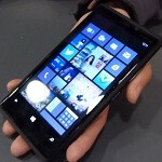 Windows Phone 8 video overview of notable features and the future