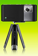 The Sony Ericsson IM502 is an accessory for the photo maniacs