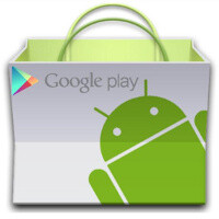 Android catches up with iOS: 700,000 apps on Google Play