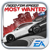 Need For Speed Most Wanted now available for iPhone and Android