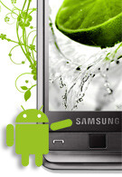 Samsung is going to attack the Android market in mid-2009