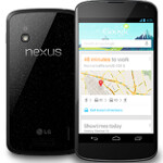LG Nexus 4 to get bumpers, but not for left handed death grip