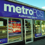 MetroPCS makes $193 million in Q3