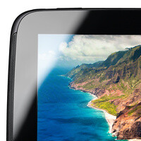 Google shows off the Nexus 10 and its high-res screen with a photo shootout