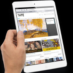 Apple iPad mini first reviews recap