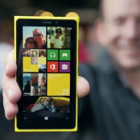 After Jessica Alba, Lumia is now endorsed by regular people in Nokia ads