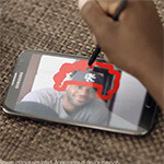 Lebron James shares a day in his life with the Galaxy Note 2