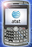 New OS update for the AT&T BlackBerry users