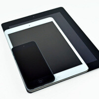 Apple iPad mini torn down: stereo speakers, screen from Samsung
