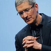 Apple's 'apology' to Samsung leaves U.K. judge