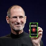 Definition of Irony: Steve Jobs' Trust gets richer from sales of DROID branded phones