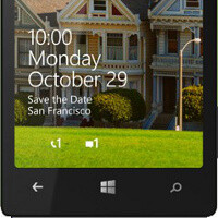 Microsoft is now testing its own Windows Phone design with suppliers