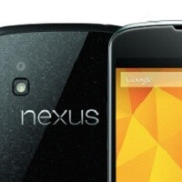 Nexus 4 system dump is out: 4.2 Jelly Bean apps, wallpapers and ringtones up for the taking