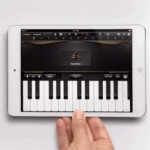 See the new Apple iPad mini piano ad