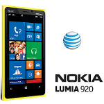 Nokia Lumia 920 confirmed at $149.99 on contract by Nokia's mobile site