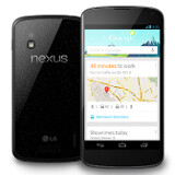 LG's price for the Nexus 4 to be twice as expensive as Google's
