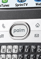 Palm gets $100 million investment