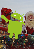 News bits for Android