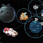 Official trailer for Angry Birds Star Wars hits the web