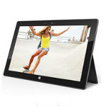 32GB Microsoft Surface Tablet gives you just 16-20GB of free space